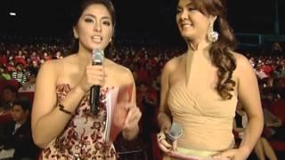 Download Gretchen Ho fulfills TV hosting dream Video