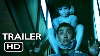 Download The Ring Vs The Grudge Official Trailer #2 (2016) Horror Movie HD Video
