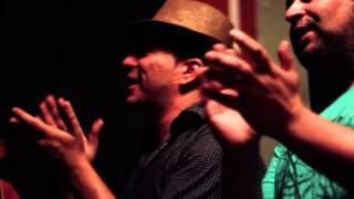 Download Canto a la Rueda con René Alfaro y su lote en vivo en La Maquina Video