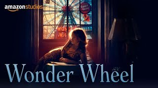 Download Wonder Wheel – Official Trailer (With Intro) [HD] | Amazon Studios Video