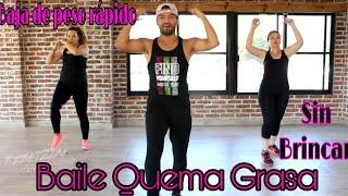Download Zumba-Mas Ritmo fitness INTERMEDIO con Gabriel Tristan \ RitmoZum Fitness Video