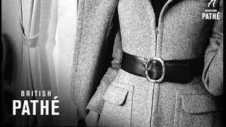 Download Paris Fashions For 1969 AKA Paris Fashions 1969 (1968) Video
