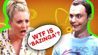 Download 20 Details You Totally Missed On The Big Bang Theory | ⭐OSSA Video