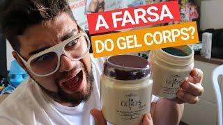 Download A FARSA DO GEL CORPS DA HINODE? Video