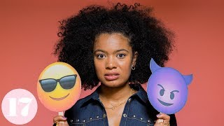 Download ″Chilling Adventures of Sabrina″ Star Jaz Sinclair's Most Embarrassing Stories Will Make You ROTFL Video