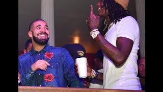 Download Young Thug Announces new Singing Album called 'Easy Breezy Beautiful Thugger Girl' EP'd by Drake. Video