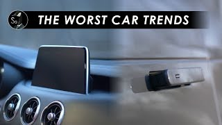 Download The Worst Trends in Modern Cars and Trucks Video