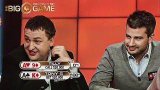 Download Throwback: Big Game Season 2 - Episode 26 Video