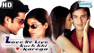 Download Love Ke Liye Kuch Bhi Karega {HD} - Saif Ali Khan - Sonali Bendre - Fardeen Khan - Twinkle Khanna Video