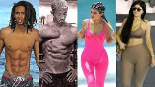 Download Jaden Smith Vs Kylie Jenner Transformation ★ 2019 Video