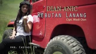 Download REBUTAN LANANG - DIAN ANIC 2016 Video Clip Original Video