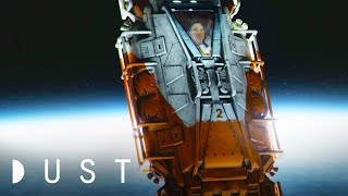 Download Sci-Fi Short Film ″Hyperlight″ presented by DUST Video