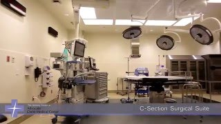 Download Advocate - Christ Medical Center, Oak Lawn, The Birthing Center Video