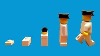 Download Lego Evolution Video