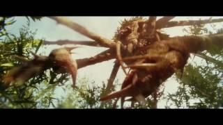 Download 映画『キングコング:髑髏島の巨神』WEB-SPOT(怪獣編)【HD】2017年3月25日公開 Video