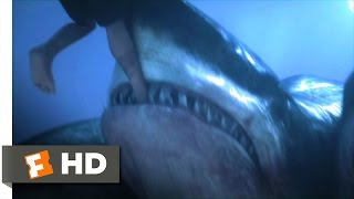 Download 3 Headed Shark Attack (5/10) Movie CLIP - Shark vs. Party Boat (2015) HD Video