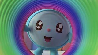 Download Малышарики - Новые серии - Догонялки (72 серия) Обучающие мультики для малышей 1,2,3,4 года Video
