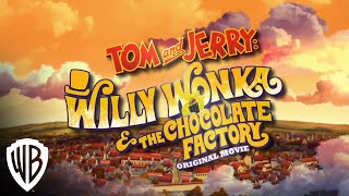 Download Tom and Jerry: Willy Wonka and the Chocolate Factory - Trailer Video
