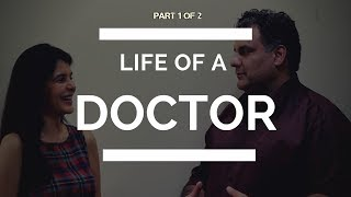 Download Life of a Doctor - How to become a Doctor with Dr Apurv Mehra of Ortho Dhoom Dhadaka #ChetChat Video
