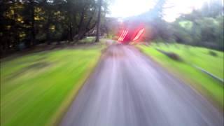 Download Drone Racing Raw Flight QAV250 vs. Storm Racer Video