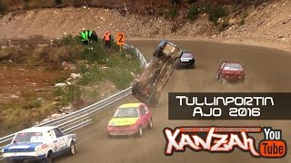 Download Tullinportin Ajo 2016 Jokkis (Crashes, action & flying Opel) Video