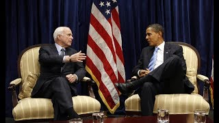 Download McCain defended Obama as a 'decent person' during the 2008 election Video