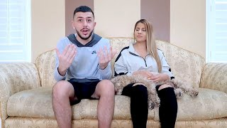 Download My ex-girlfriend tried to fight Jackie... Video
