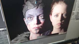 Download Hellblade | Development diary: Making a virtual human | PS4 Video