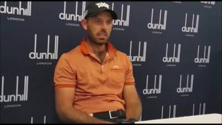 Download Charl Schwartzel at Alfred Dunhill Championship Video