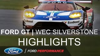 Download 2016 Silverstone: Race Highlights | FIA World Endurance | Ford Performance Video