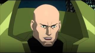 Download Justice League vs The Legion of Doom Video