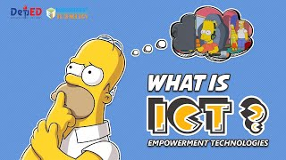 Download What is ICT? - Empowerment Technologies K to 12 Video