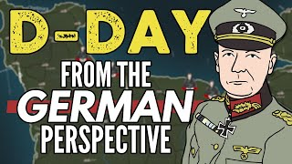 Download What was D-Day like for the Germans? | Animated History Video