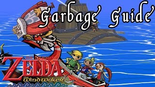 Download Garbage Guide To Zelda Wind Waker Story Video