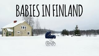 Download Some facts about babies in Finland Video