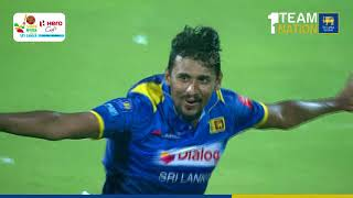 Download Suranga Lakmal's thrilling final over | South Africa needed 8 runs from 6 balls Video