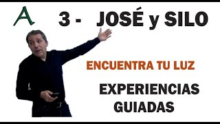 Download 3 Experiencias guiadas, encontrar la propia Luz CURSO: MAGIA APLICADA 👍 Video
