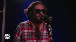 Download Destroyer performing ″Tinseltown Swimming In Blood″ Live on KCRW Video
