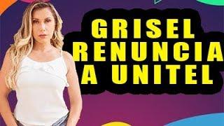 Download Grisel Quiroga Renuncia a UNITEL   Chico PLAY Video