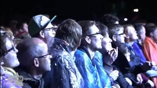 Download Sigur Rös - Hoppípolla + Með Blóðnasir (Live @ Best Kept Secret 2013, 8/11) Video