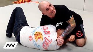 Download Jiu Jitsu Rolling Techniques | Joe Rogan, Danny ″Last Call″ Castillo, & T.J. Dillashaw Video