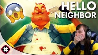 Download Best Screams! ►Hello Neighbor Alpha 2 Gameplay◄ Video