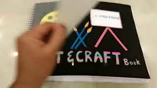 Download Art and craft album Video