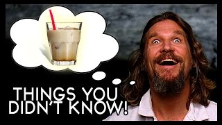 Download 7 Things You (Probably) Didn't Know About The Big Lebowski Video