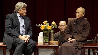 Download Stanford University CCARE w Thich Nhat Hanh and James Doty, MD Video