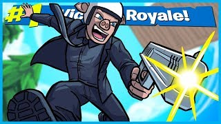 Download JOHN WICK 360 DEAGLE VICTORY ROYALE in Fortnite: Battle Royale! (Fortnite Funny Moments & Fails) Video