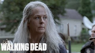 Download The World Is Yours By Right | The Walking Dead Facts and Easter Eggs Eps. 911-912 Video