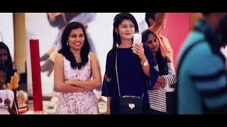 Download FLASH MOB| Romantic MARRIAGE PROPOSAL | ORION Mall EAST 2018 | Restless Feet Dance Studio Video