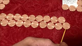 Download FIRST 2018P PENNY ROLL WE FIND!! WE FIND LOTS OF ERRORS & VARIETIES! ERROR PENNIES TO LOOK FOR!! Video
