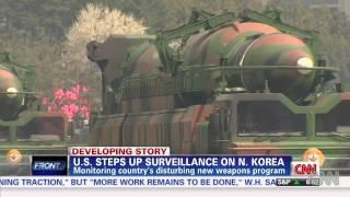 Download North Korea has new weapons program Video